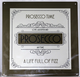 Prosecco Time  Metal Wall sign, Mug or Coaster.